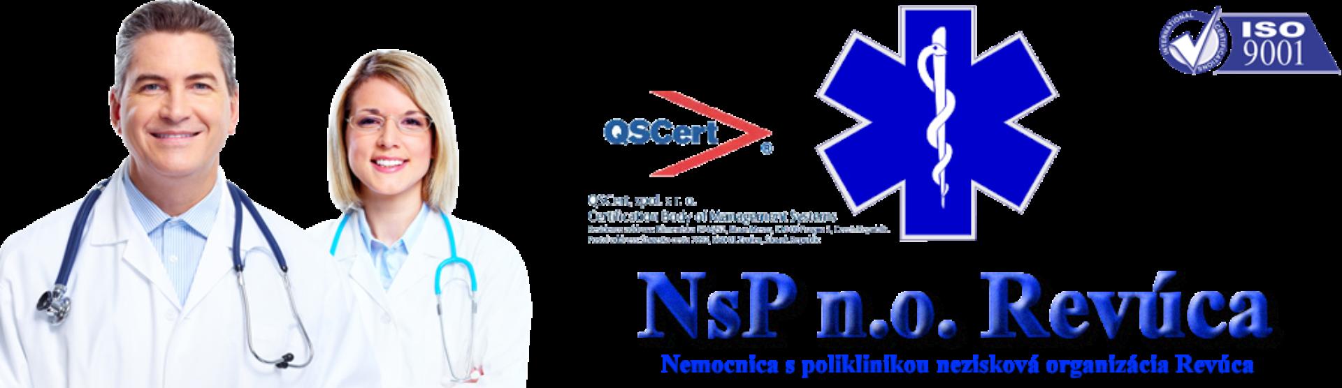 NsP n.o. Revúca